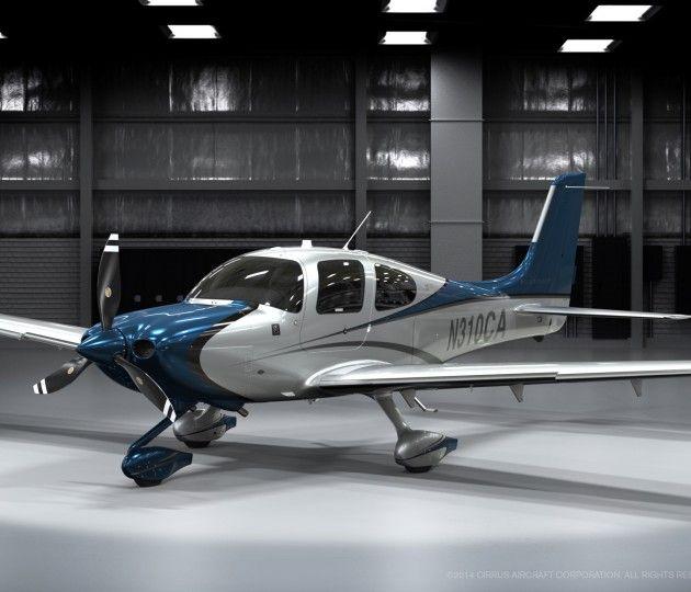 SR22 Platinum Midnight Blue Sterling 01