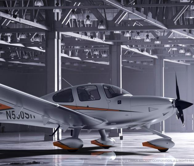 SR22T Carbon Orange Sterling 05